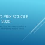 Grand Prix Scuole Tennis 2020, TC 2002 sempre tra i migliori