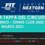 Junior NextGen 2021, sono aperte le iscrizioni