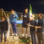 Francesco Romano vince il Kinder del TC La Carnale